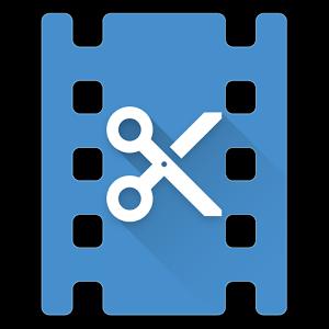 VidTrim Pro - Editor de vídeo