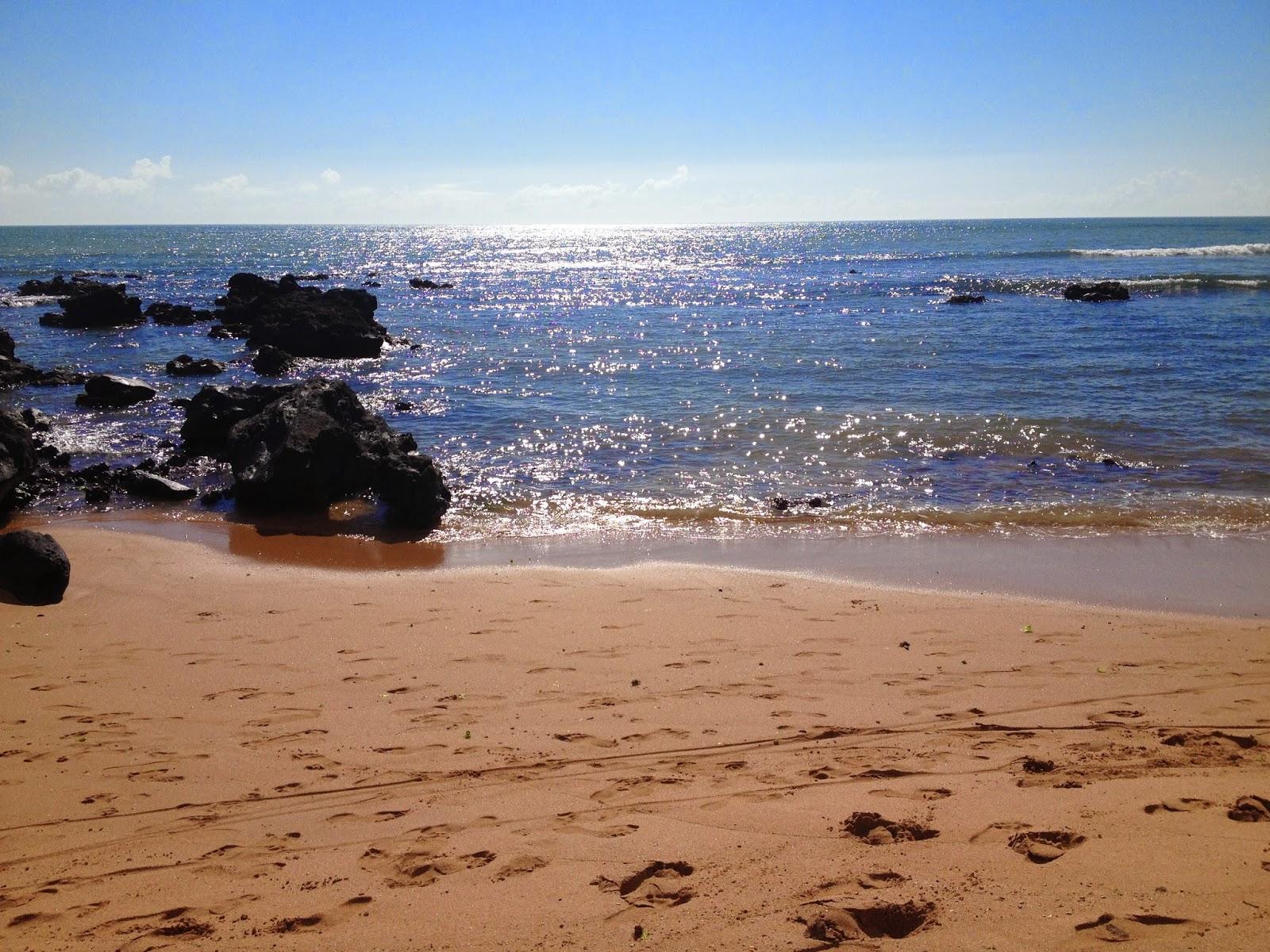 praia boa em manguinhos