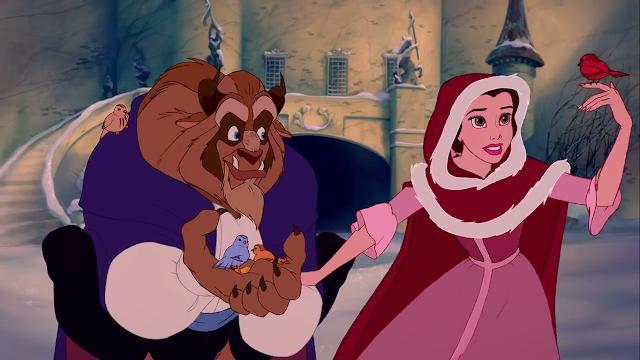 Belle e Bestia - I Classici Disney diventano Live Action