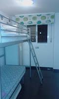 apartamento en venta calle apostol santiago benicasim dormitorio1