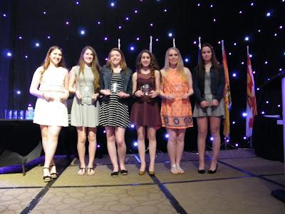 U16 ECRC 2016 All-Star Selection