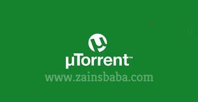 µTorrent® – Torrent Downloader v4.8.1 [Mod] .apk