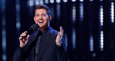 Michael Bublé QUITS music following heartache over son Noah's 'life-changing' cancer battle as he reveals he is done with fame in final interview