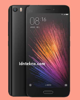 Cara Hard Reset Smartphone Xiaomi Mi 5