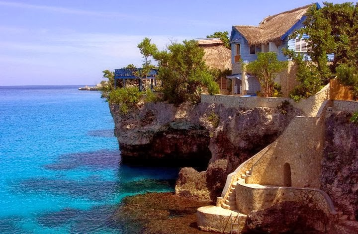 Negril (Jamaica) - The Caves 4*