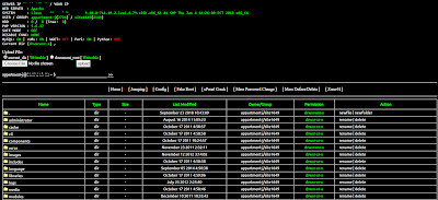download Shell Backdoor Indoxploit v.3