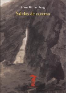 El legado de la alegoría platónica de la caverna,Tomás Moreno