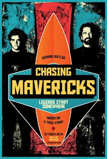 Sinopsis Film Chasing Mavericks (2012)