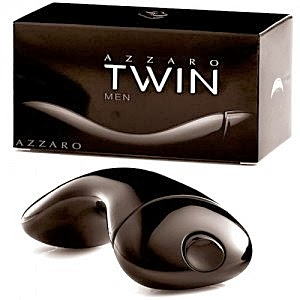 AZZARO - TWIN FOR MEN