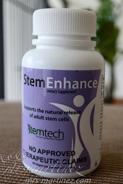 Stemenhance Nutrition For Stem Cells Mrsmartinez S