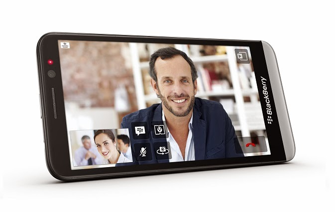 2 things you need to know about Blackberry Z30
