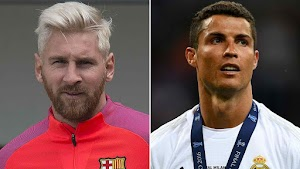 Lionel Messi Elucidates Why He Will Never Be Close Friends With Cristiano Ronaldo