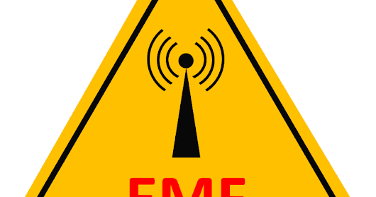 Actions to lower EMF (and still live normally)
