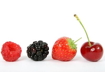 Alimentos para acelerar o seu metabolismo