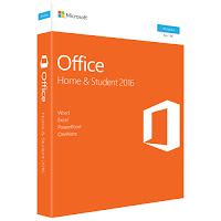 Office Home & Student 2016 para PC