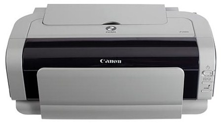 Canon PIXMA iP2000 Review And Price