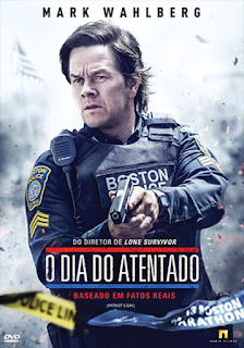 O Dia do Atentado - BDRip Dual Áudio