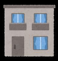 家のイラスト8