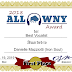 2018 ALL WNY AWARD: Best Vocalist: Danielle Mazziotti (Iron Soul)