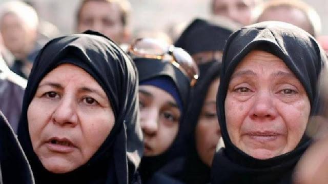 Warga Aleppo yang terjebak mengatakan kepada dunia: Ini kesempatan terakhir kalian menyelamatkan kami!