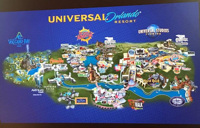 mapa universal