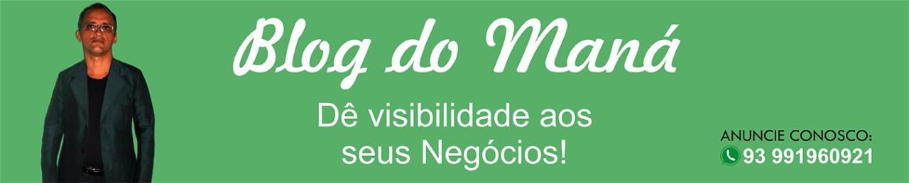 Blog do Maná