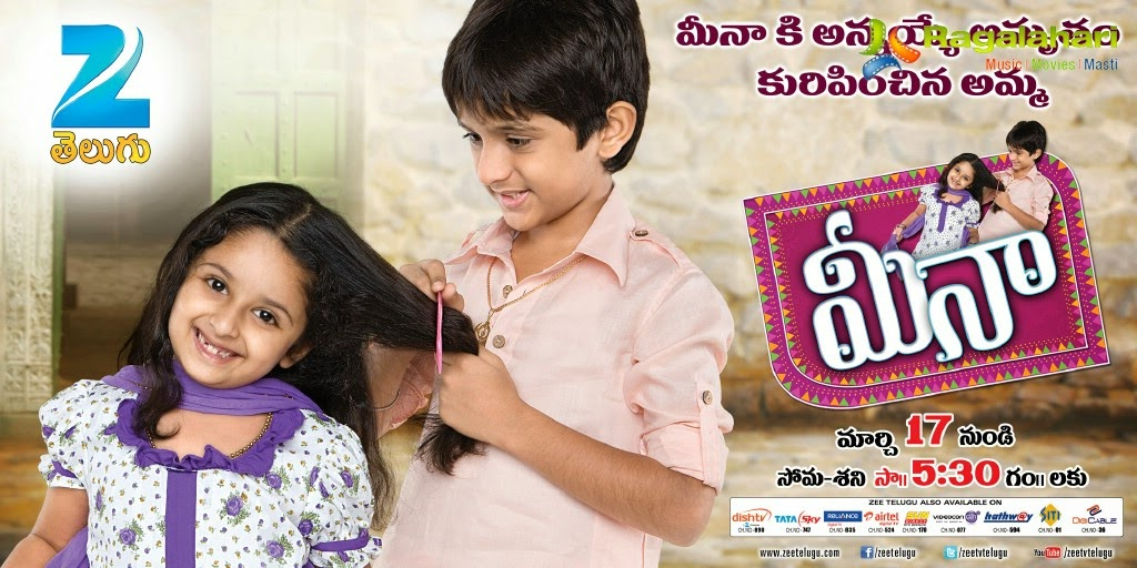 Watch zee telugu tv serials online