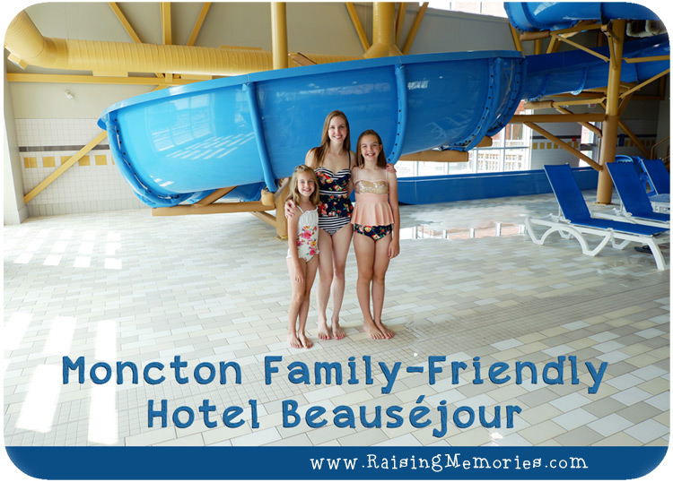 Family Friendly Hotels Moncton