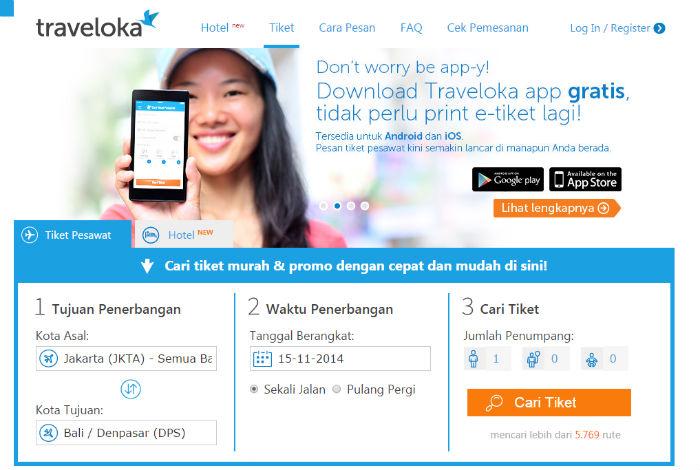 5 Website Booking Maskapai Pesawat Online Terpercaya Dan Pemesanan Sangat Mudah Blog Tiket Turindo