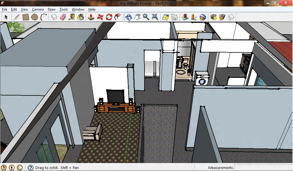 download google sketchup for android tablet