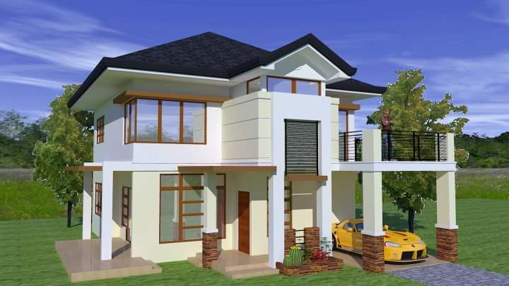 Astonishing 2 Story House Photos In The Philippines Largest Home Design Picture Inspirations Pitcheantrous