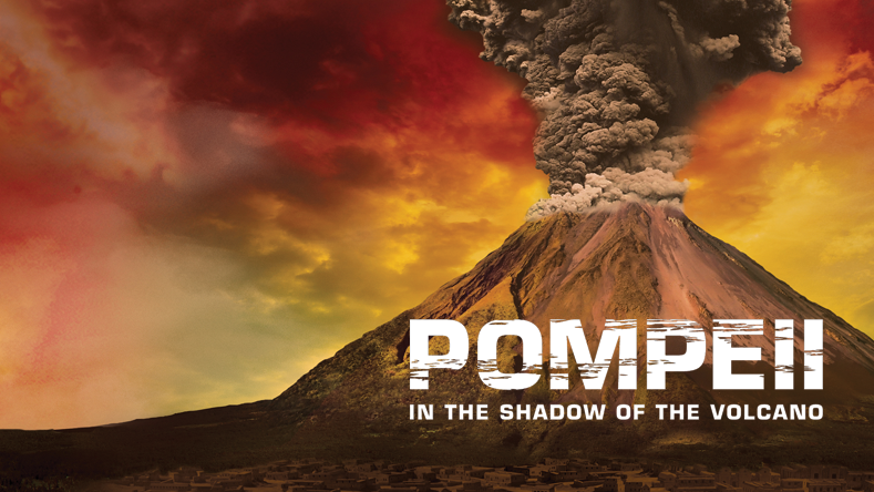 'Pompeii: In the Shadow of the Volcano' at The Royal Ontario Museum