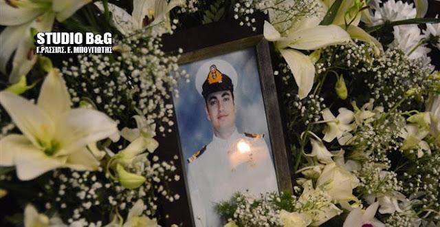 Αγωγή 1.000.000 € κατά του Δημοσίου από τους γονείς αξιωματικού Κ. Πανανά που χάθηκε στην Κίναρο