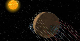 Mars Has a Twisted Tail, MAVEN Finds