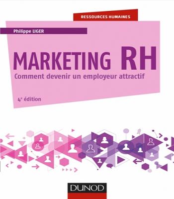 Marketing RH : Comment devenir employeur attractif-PDF