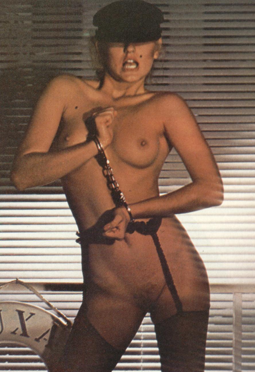 fotos da xuxa nua pelada na revista status plus de 1981