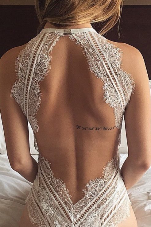 Stunning and sexy arabic tattoos
