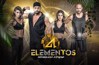 Reto 4 Elementos Colombia Capitulo 84 viernes 10 de mayo 2019
