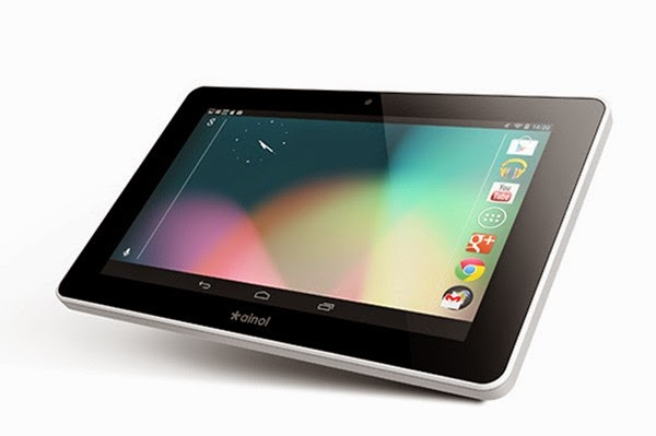 Tablet Ainol Novo 7 Crystal, Dual Core OS Android Jelly Bean