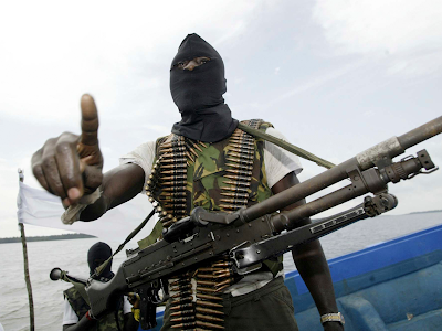 Militants Kidnap Five Oil Workers In Delta State