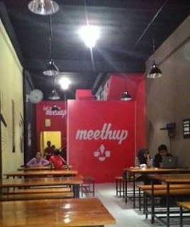 Lowongan Kerja di Meethup Cafe