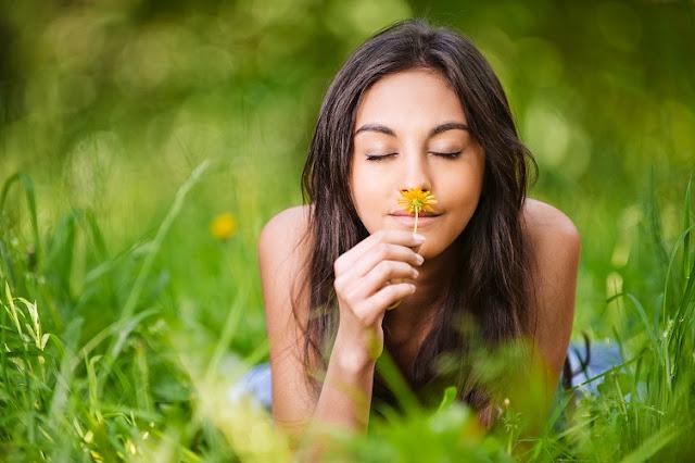 O que seu nariz pode revelar sobre suas emoções
