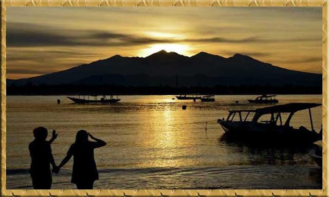 Keunggulan Pariwisata Indonesia
