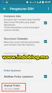 Internet Gratis Three Android