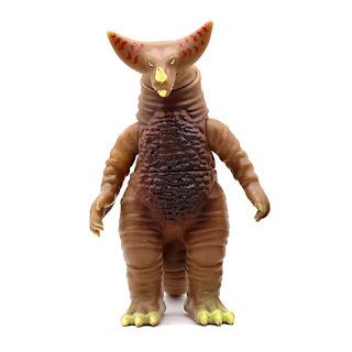 Gomora Monster Soft Rubber Toys 17cm