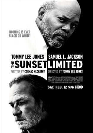 The Sunset Limited 2011 BluRay 300MB Hindi Dual Audio 480p Watch Online Full Movie Download bolly4u