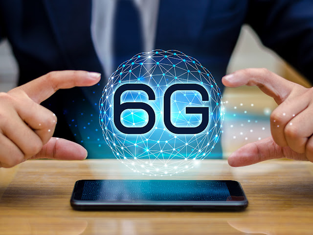6G Announced By China where 5G Phone is not Available