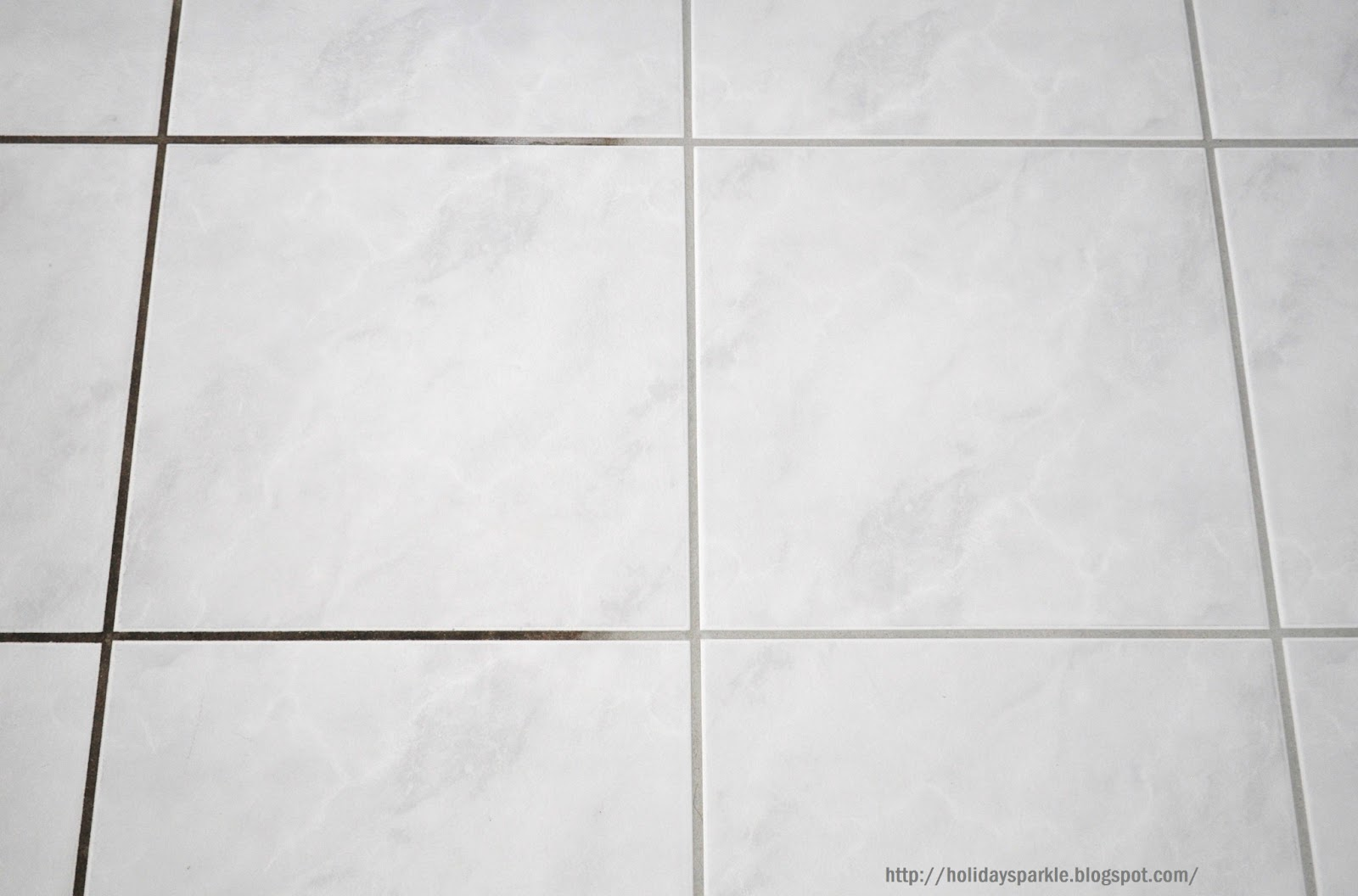 How To Clean Grout Lines On Kitchen Floor