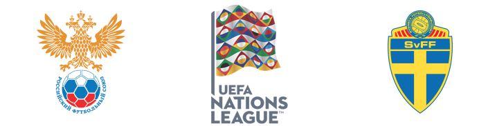 แทงบอล ทีเด็ดบอลแม่นๆ ยูฟ่า เนชั่น ลีก : ทีมชาติรัสเซีย vs ทีมชาติสวีเดน