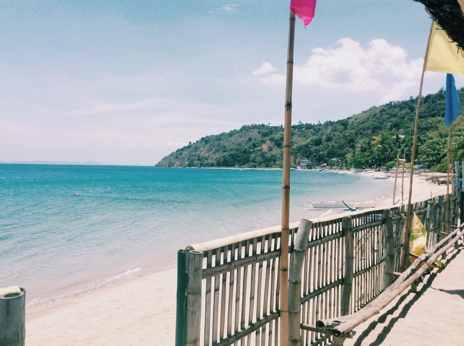 I Want You To Be Curious On Sampaguita Beaches Photos Rosemond Resort Residencia De Riego El Sogno Beach